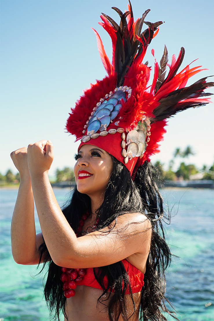 Ori Polynesia | Tahitian Dance Ori Tahiti Classes London